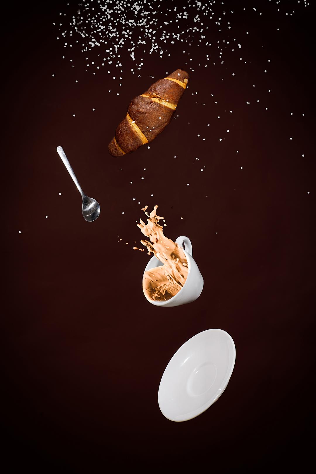 Food photographer Udine