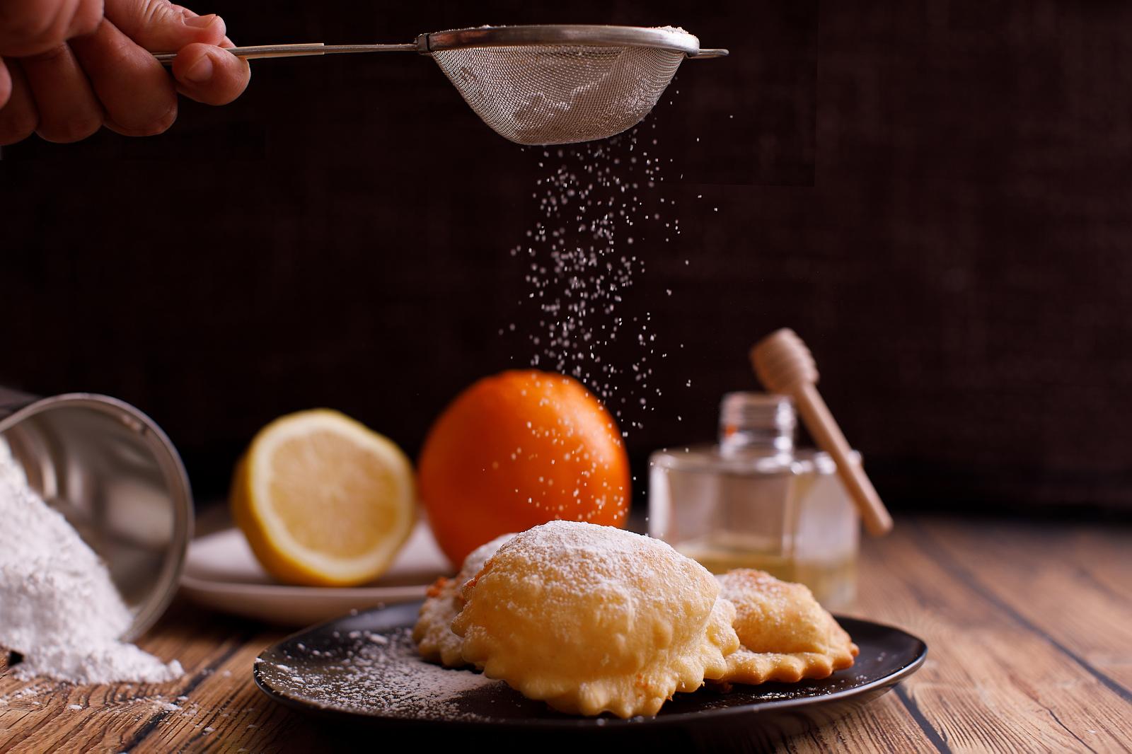 Fotografia food Udine