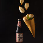 Fotografia food e la cucina sarda
