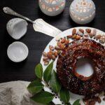 Fotografo food a Udine, come ho fotografato la torta di Saba