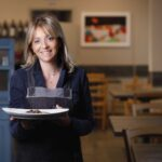 Ingredienti, piatti e ritratti: il servizio fotografico food