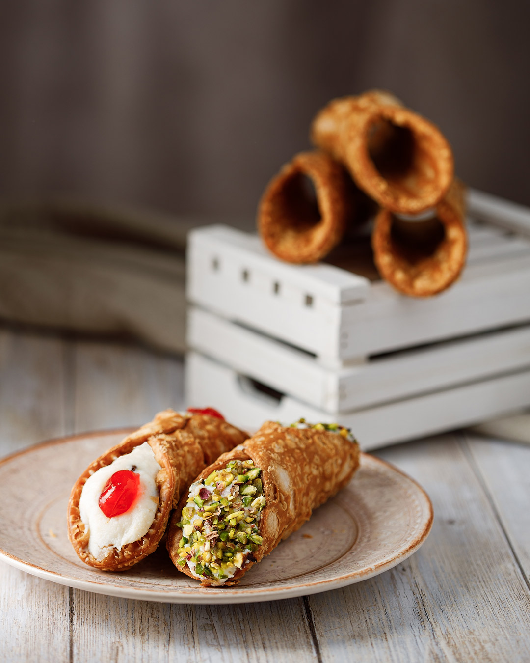 food photography udine